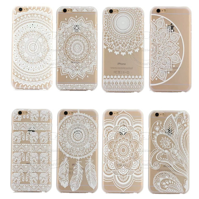 coque iphone 6 tribal