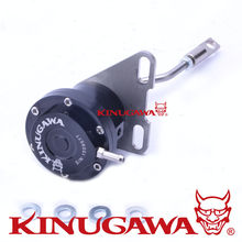 Kinugawa Billet Adjustable Turbo Actuator for IHI VP58 1.4 TSI & for VW Golf Bora Tiguan 1.0 bar / 14.7 Psi