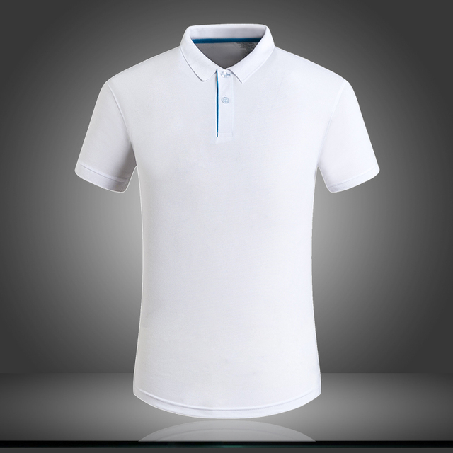 New Summer Men's Polo Shirt S-5XL Short Sleeve Solid Stretch Mens Polos Fashion Male Tops Clothing Casual Slim Fit polo homme