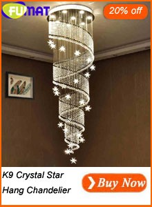 Crystal Chandelier.2