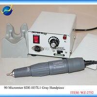 220V / 110V Original Mini Strong 90 Micro motor Hand Grinder Marathon 35000 rpm SDE H37L1 Motor