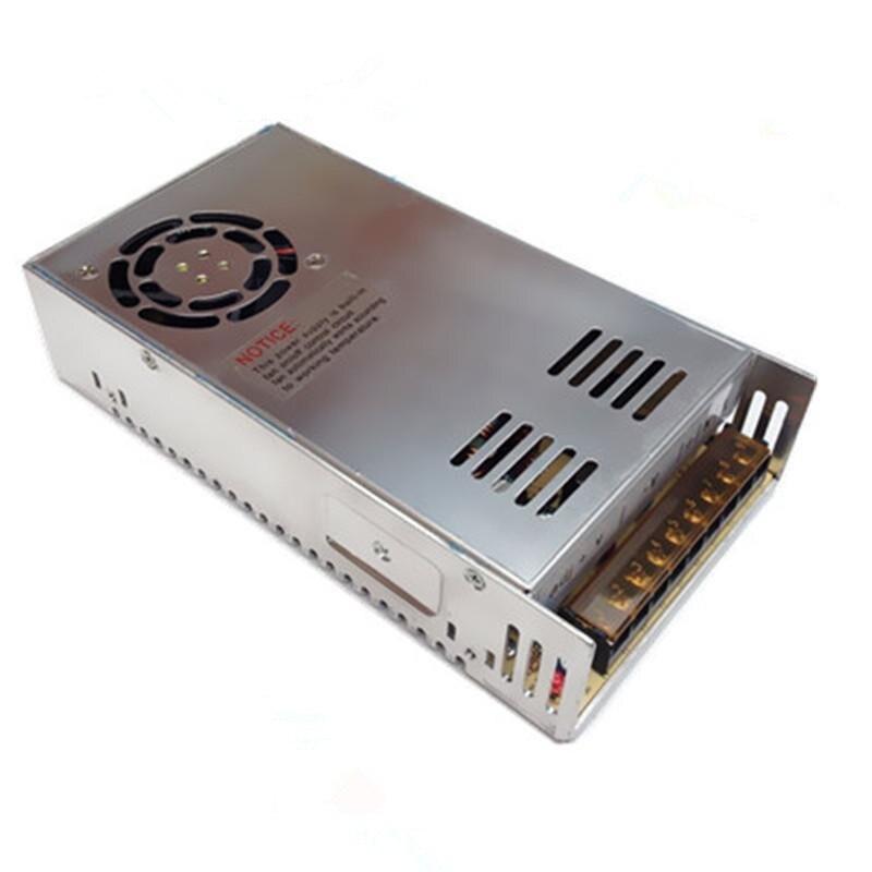 Dc12v 400w 33a Switching Power Supply 115v 230v To Stepper