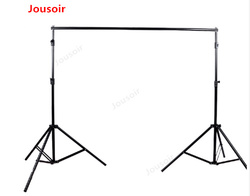 The professional heavy background frame 2.88*3meters high and wide can be adjusted and the pipe diameter is stable CD50