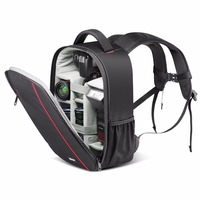 Neewer 14.6 inch/16.5 inch Professional Camera Case Backpack