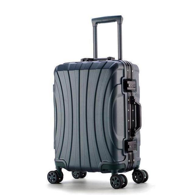 SPIN 20 Carry on Wheel Suitcase 1