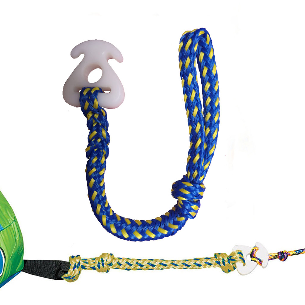 Water Ski Rope Connector Towable Tube Rope Connector Tow Boat Connection Water Ski Harness Water Sport