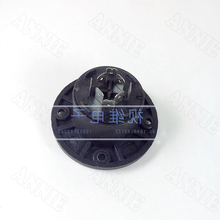 10pcs/lot 8 Pin Female Professional Stage Connector Large Speaker Socket(Round) 8 Core Audio Plug Ohn Jack
