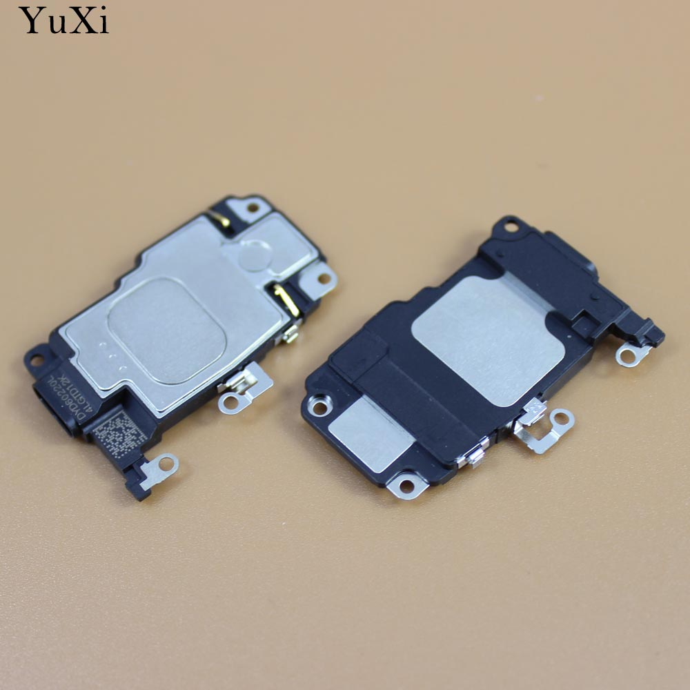 YuXi 100% TEST WORKING Inner Replacement Ringer Buzzer Loud Speaker for iPhone 7 7G 4.7 Repair Sound Flex Cable