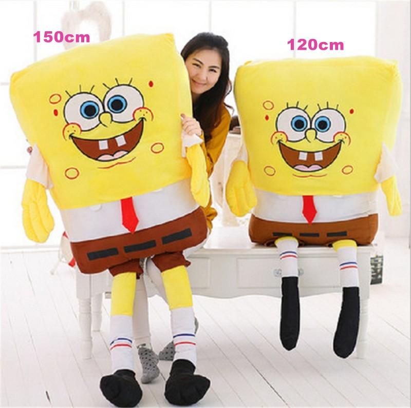 120cm spongebob 1
