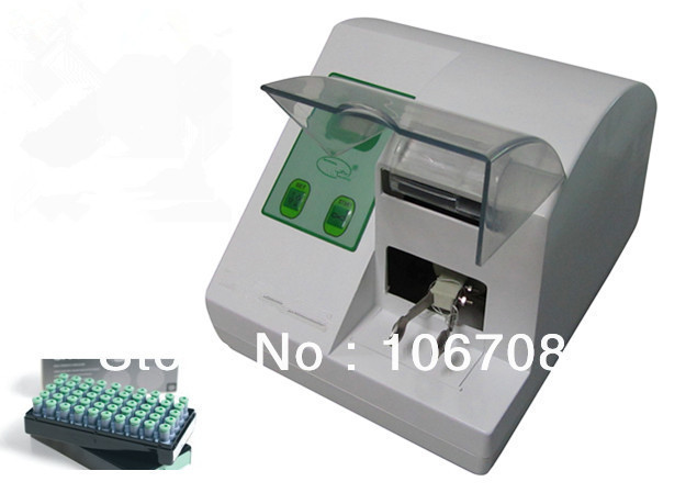 1 piece only Dental Amalgamator 4200rpm with CE Single speed Free Shipping