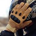 Горячие Продажи Качества Мотоцикл Перчатки Полный Finger Открытый Спорт Гонки Мотоцикл Мотокросс Защитное Снаряжение Дышащий Перчатки Для Мужчин