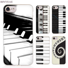 Piano Phone Case Cover