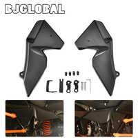 Accessoires moto pour KTM 1050 1090 1190 1290 Super Adventure R/S/T ADV radiateur panneaux latéraux carénage couverture garde protecteur