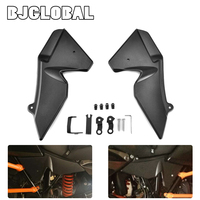 Motorcycle Accessories For KTM 1050 1090 1190 1290 Super Adventure R/S/T ADV Radiator Side Panels Fairing Cover Guard Protector