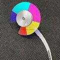 Проектор дихроическое цветное колесо подходит для ACER EV-S20 EV-S21T