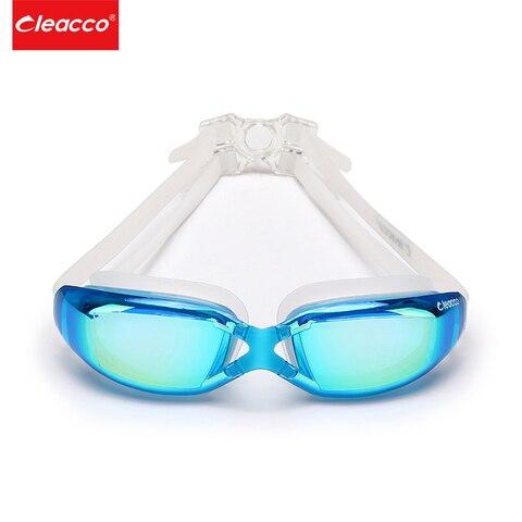 Sports Men Professional Swim Eyewear Anti-Fog & UV Protection Swimming Goggles Man & Woman Waterproof Glasses Eyewear Karachi