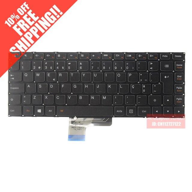 Original FOR LENOVO u430 U430P u330 u330p U330T Laptop keyboard PO backlit