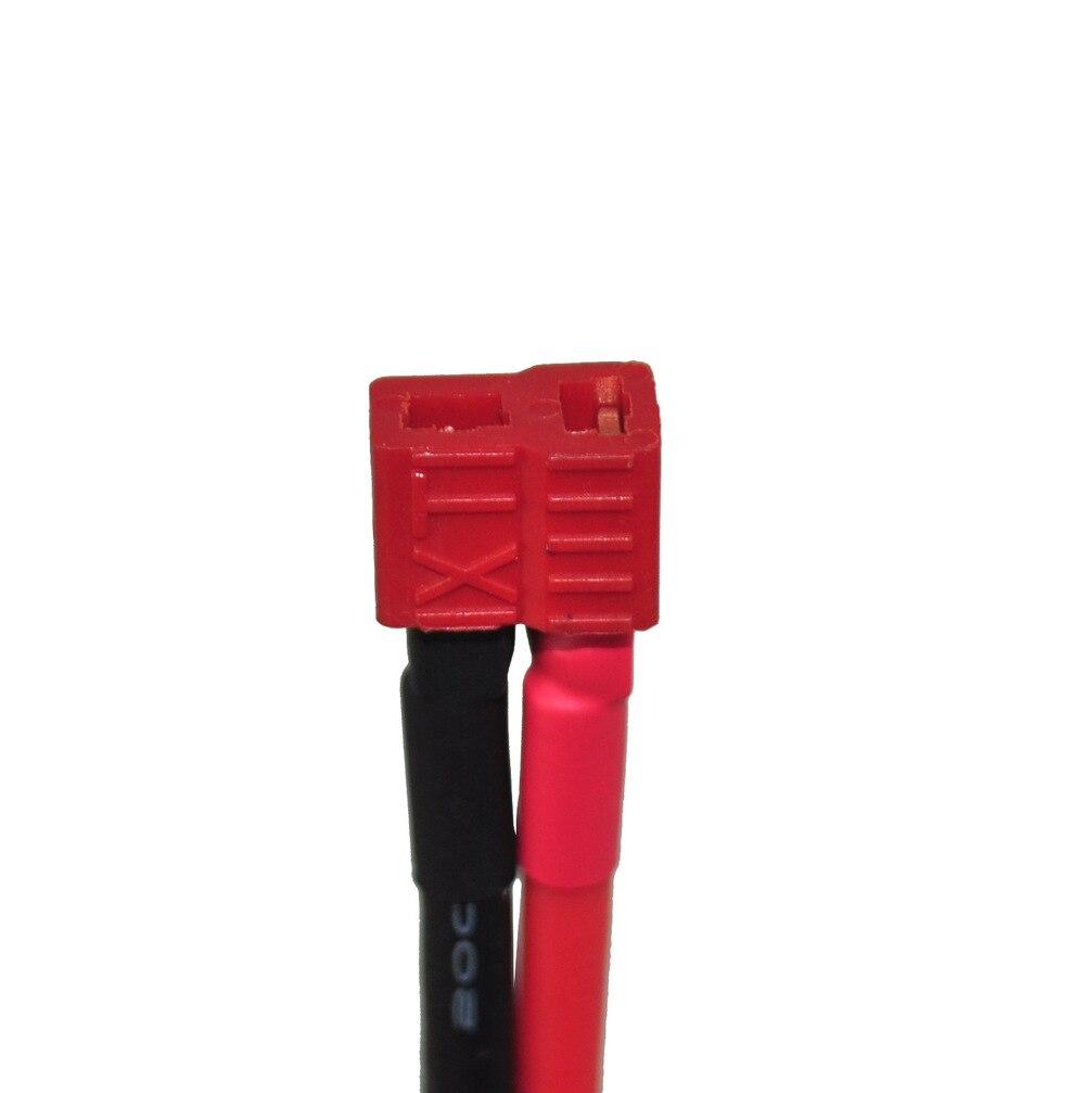 Аккумулятор hrb Lipo 6s 22,2 V 2200mAh 30C 60C батарея Lipo Bateria для RC FPV Вертолет Лодка Квадрокоптер - Цвет: Tplug