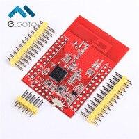 C2650 48pin Core Development Board Multi Protocol IOT Wireless Module Low Power Support M3 TI CC2650F128RGZx TI-TROS IDE