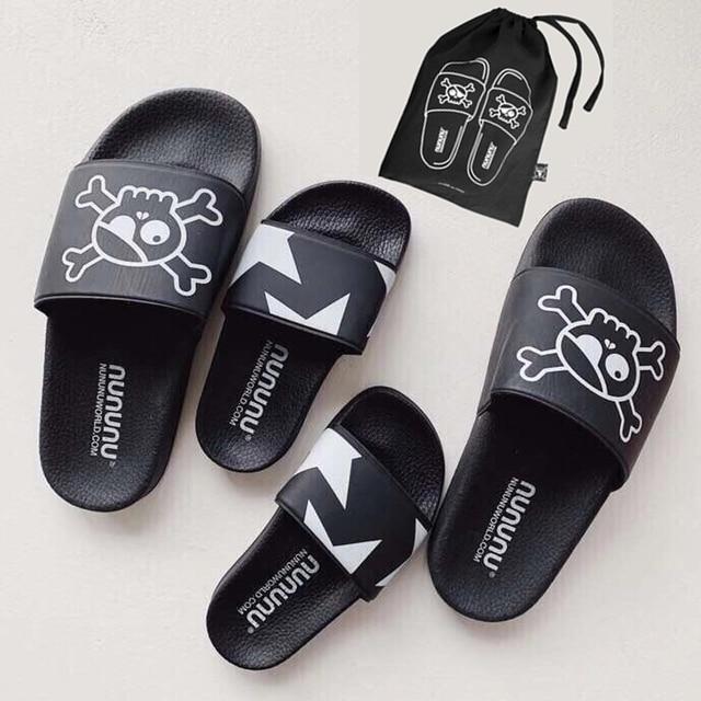 2019 Boy Slippers Kids Summer Swimming Baby Beach Water Slipper Parent-child Slippers Children Toddler Girl Slipper Shoe