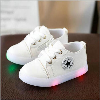Led Light Sneakers for Baby