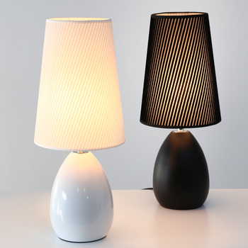 modern minimalist bedroom bedside lamp Table Lamps Princess Wedding Garden creative luxury decoration lamp