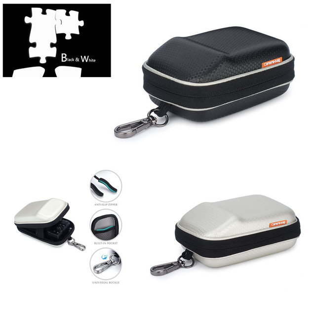 Camera Hard Case Cover for SONY DSC RX100 RX100 Mark VII VA VI V IV III II I 6 5 HX99 HX95 HX90 HX90V Olympus TG5 TG 5 TG4 TG 4