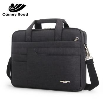 Мужские водонепроницаемые сумки для ноутбука 14 15,6 дюймов