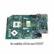 MLM10SG-6050A2569601-MB-A02 SPS V000335020 For toshiba All-in-one PX35T motherboard GT740M