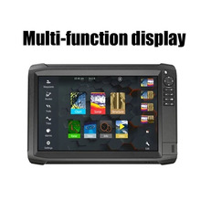 APPICOTCAR Marine GPS Touch Screen Fish Finder 3D Radar Imaging Salvage Rescue Sonar Navigation Chart Drawing Salvage Shipwreck