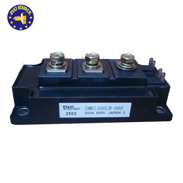 цена на IGBT power module 2MBI300LB-060