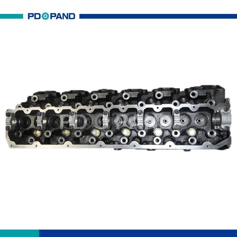 Diesel  Engine  Part  1HZ cylinder head 909057 11101 17012 11101 17050 for Toyota Land Cruiser J7 J8 Coaster 4.2D 1990 |cylinder head|cylinder head for toyotadiesel cylinder head - title=