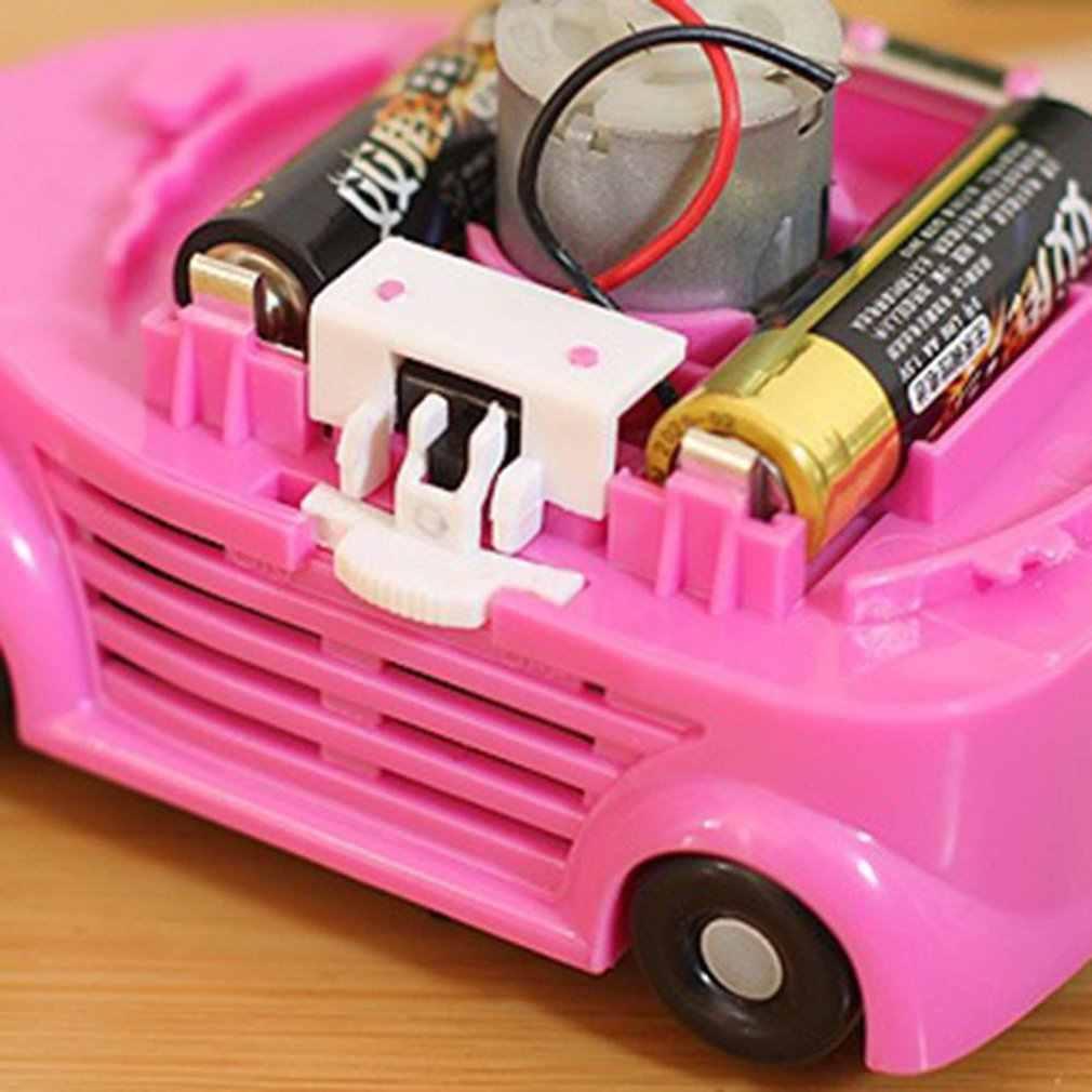Пылесос мини ручной пылесос милый мини-автомобиль дизайн портативный домашний офис угловой стол подметальная машина