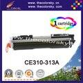 (CS-H310-313) Color тонер-картридж для HP 126a CE310 CE311 CE312 CE313 1025 cp 1025 1025nw 1020 (1.2 К/1 К страницы) бесплатный FedEx