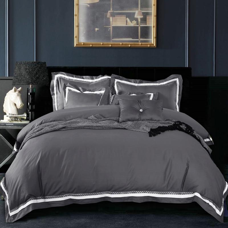 Popular Dark Grey Bedding Buy Cheap Dark Grey Bedding Lots