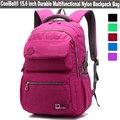 Brand Laptop Backpack 15.6 inch Notebook Bags Large Gym Sports Travel Trip Casual Daypacks Hiking Bag Camping Rucksack Bag Women
