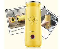 Egg cup domestic egg wrapped sausage machine automatic breakfast maker multi function egg roll