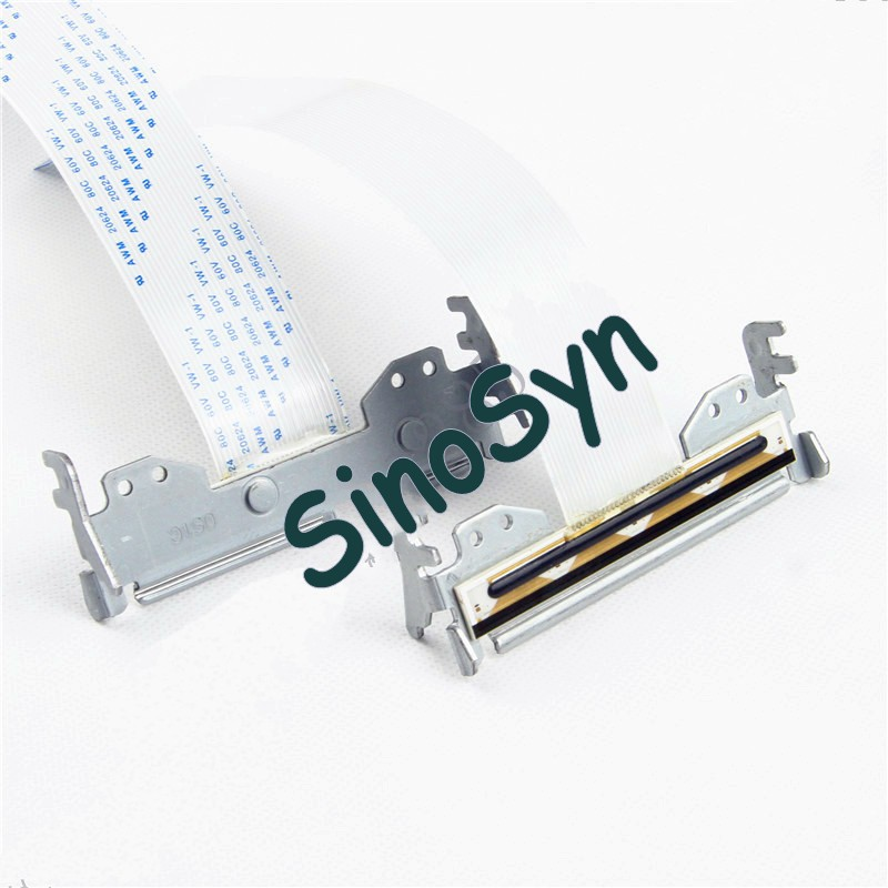 Printer Parts Print Head For Epson Tm-t20ii T60 T81ii T82 T82ii M249b M267a D E Thermal Printer Head Original 100% Tested Strengthening Waist And Sinews