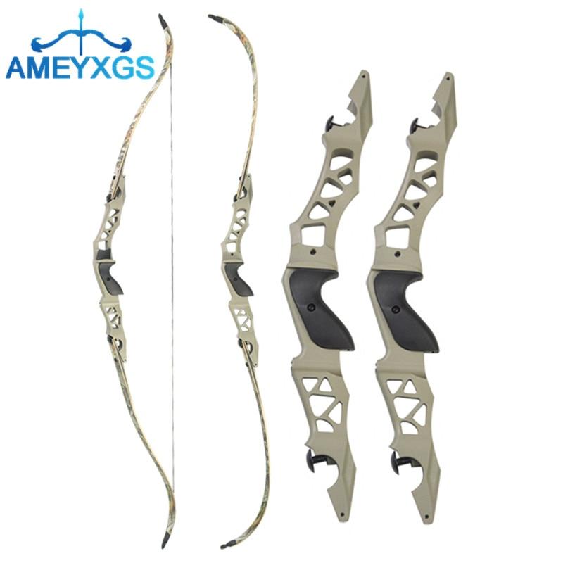 Arc Bow Cordes choix de champ de couleur chasse cible