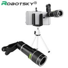 20x Universal Telephoto Telescope Mobile Phone Lense Camera Lens