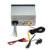 7 '' Universal 2 Din HD Bluetooth novo rádio de carro MP5 / MP4 / MP3 USB / TF FM estéreo Aux de entrada com câmara de visão traseira para Sedan SUV 4WD
