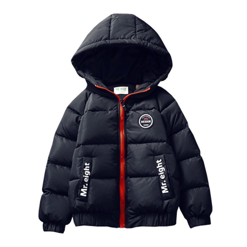 baby boy long sleeve snowsuit children winter jackets for boys hooded cotton-padded for 4 6 8 10 12 14 size casual 2016 winter jacket for boys warm jackets coats outerwears thick hooded down cotton jackets for children boy winter parkas