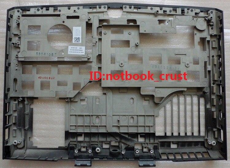 Laptop Bottom Case for Dell M14X black AP0ML000200 DP/N: GX62J