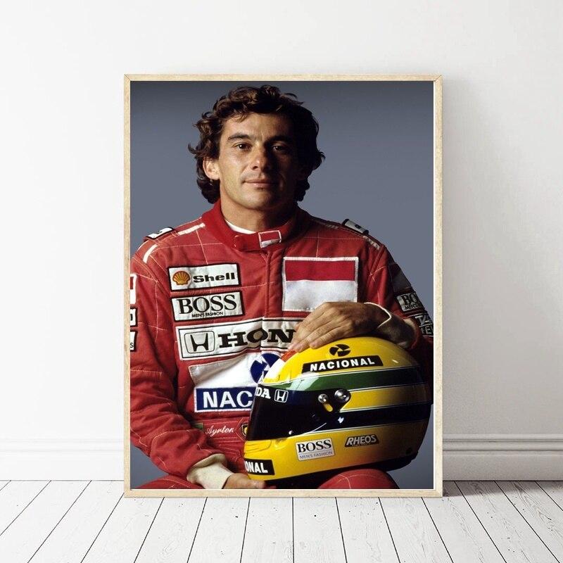 ayrton-font-b-senna-b-font-da-silva-f1-racer-art-silk-fabric-poster-prints-home-wall-decor-painting-24x36-inches