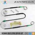 FOR BMW E39 WINDOW REGULATOR REPAIR KIT REAR RIGHT FREE SHIPPING
