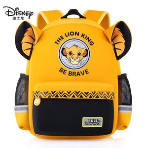 Image 4 - Genuine Disney movie the lion king  Simba Cartoon bag plush Doll Backpack Kids Girls boy children toy Christmas Birthday gift