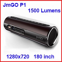 6 JmGO P1 WIFI Projector