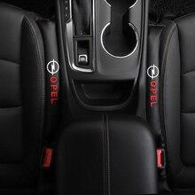 2X 시트 갭 필러 소프트 패드 패딩 스페이서 액세서리 Opel Insignia Zafira B Vectra C B Mokka Vectra Astra H G J Corsa D