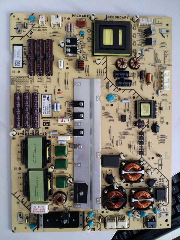 APS-299 1-884-525-13 Good Working Tested цена