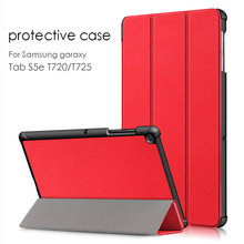 new Tablet Protective Case for samsung galaxy tab S5e  case 10.5 SM-T720 SM-T725 Cover Drop resistance